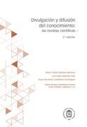 Divulgación y difusión de conocimiento: las revistas científicas