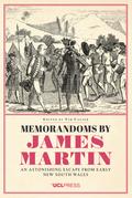 Memorandoms by James Martin