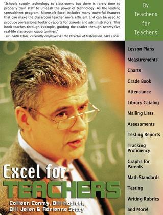 Excel for Teachers