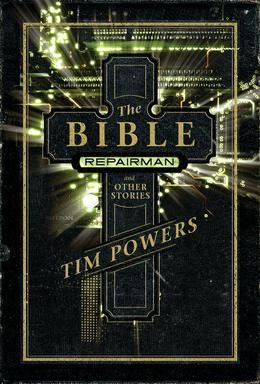 The Bible Repairman and Other Stories