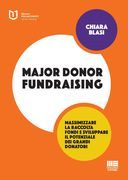 Major Donor Fundraising