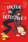 Voleur ou détective ? - tome 2