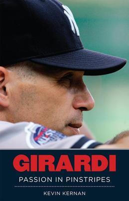 Girardi: Passion In Pinstripes