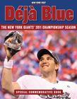 Deja Blue: The New York Giants' 2011 Championship Season