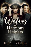 Wolves of Harmony Heights