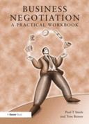 Business Negotiation: A Practical Workbook