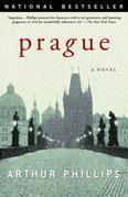Prague: A Novel