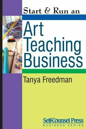 Start & Run an Art Teaching Business
