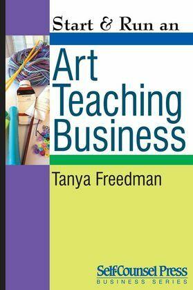 Start & Run an Art Teaching Business