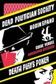 Clare Vengel Undercover Mysteries: Includes Dead Politician Society and Death Plays Poker