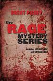The Rage Mystery Series Bundle: Includes Lethal Rage and Savage Rage