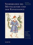 Sternbilder des Mittelalters und der Renaissance