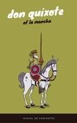 Don Quixote (EverGreen Classics)