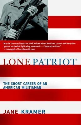Lone Patriot: The Short Career of an American Militiaman
