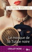 Le masque de la Tulipe noire