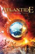 Atlantide - La fin