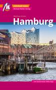 Hamburg Reiseführer Michael Müller Verlag