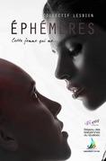 Ephémère, cette femme qui me... | Nouvelles lesbiennes