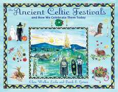 The Ancient Celtic Festivals