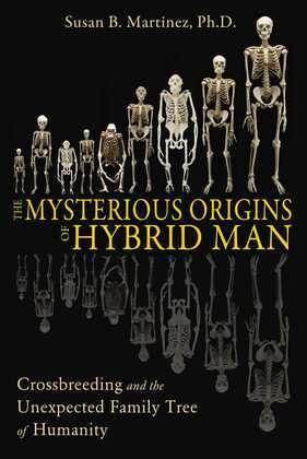 The Mysterious Origins of Hybrid Man