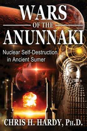 Wars of the Anunnaki