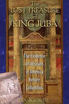 The Lost Treasure of King Juba