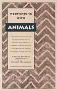 Meditations with Animals: A Native American Bestiary