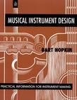 Musical Instrument Design: Practical Information for Instrument Making