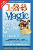 1-2-3 Magic: Effective Discipline for Children 2��12