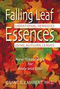 Falling Leaf Essences: Vibrational Remedies Using Autumn Leaves