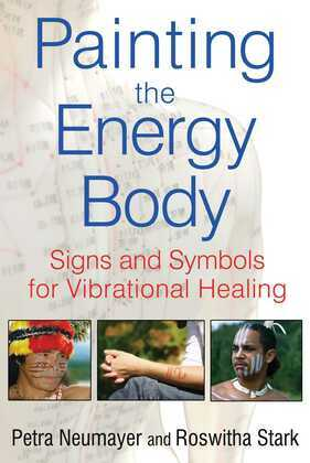 Painting the Energy Body