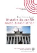 Histoire du conflit moldo-transnistrien