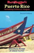 Rum & Reggae's Puerto Rico, Including Culebra