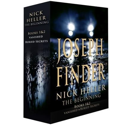 Nick Heller: The Beginning, Books 1 & 2