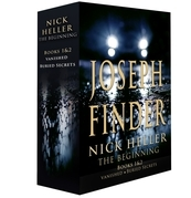 Nick Heller: The Beginning, Books 1 & 2