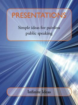 Presentations: Simple ideas for painless public speaking