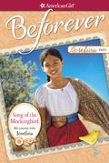 Song of the Mockingbird: My Journey with Josefina