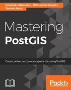 Mastering PostGIS