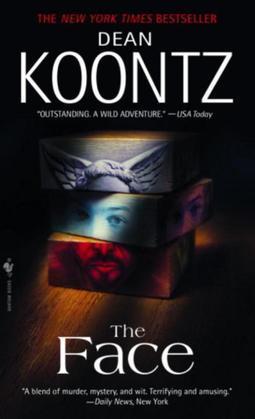 The Face: A Novel