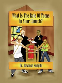 What Is the Role of Teens in Your Church?