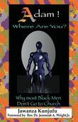 Adam! Where Are You?: Why Most Black Men Don't Go to Church