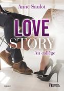 Love story love au collège