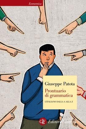 Prontuario di grammatica
