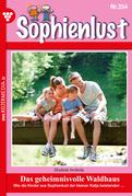 Sophienlust 354 - Familienroman