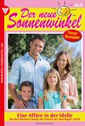 Der neue Sonnenwinkel 3 - Familienroman