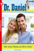 Dr. Daniel 109 - Arztroman