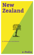 e-Pedia: New Zealand