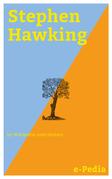 e-Pedia: Stephen Hawking