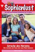Sophienlust 147 - Liebesroman