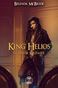King Helios - 2 : Le pirate solitaire